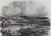 Soars. Swamp., 1892, polenov
