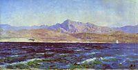 Troada, 1881, polenov