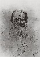 Vasily Petrovich Schegolenok  (Schegolenkov) narrator, polenov