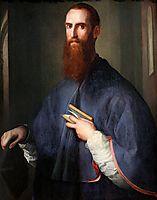 Portrait of Niccolò Ardinghelli, c.1542, pontormo