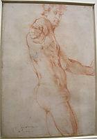 Self Portrait, 1522, pontormo