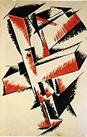 Spatial Force Construction, popova