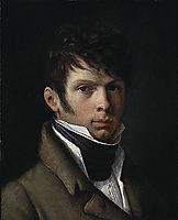 Arnauld de Beaufort, 1818, prudhon