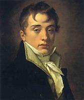 David Jonston, 1808, prudhon