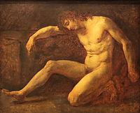 Death of Viala, prudhon