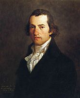Etienne Renon de Franois, 1795, prudhon
