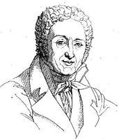 Gian Battista Sommariva, 1815, prudhon