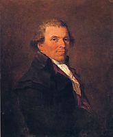 Jean-Baptiste Landel, prudhon