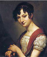 Lavinie Barbier-Walbonne, prudhon