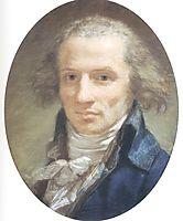 Nicolas Perchet, 1795, prudhon