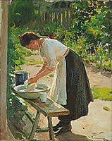 Laundry, pymonenko