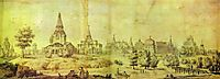 Kolomenskoye, 1795, quarenghi