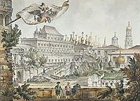 Terem Palace, quarenghi