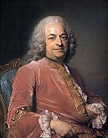 Antoine Gaspard Grimold de la Reyniere, quentindelatour