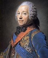 Charles Louis Fouquet, Duke of Belle Isle, quentindelatour
