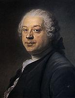 Charles Parrocel, painter, quentindelatour