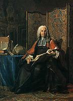 Gabriel Bernard de Rieux, quentindelatour