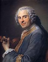 Jean-Joseph Cassanea de Mondonville, 1747, quentindelatour