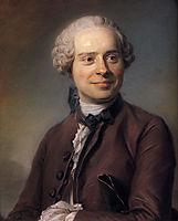 Jean Le Rond d-Alembert, quentindelatour
