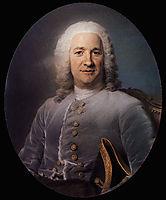 Jean Paris de Montmartel, quentindelatour