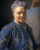 Louis de Silvestre, quentindelatour