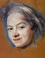 Madame Favart, quentindelatour