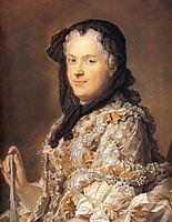 Marie Leszczyńska, quentindelatour