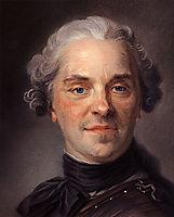 Portrait of Maurice of Saxony, quentindelatour