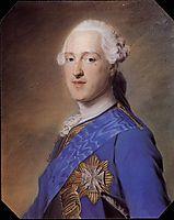 Prince Xavier of Saxony, quentindelatour