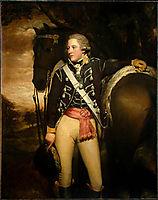 Captain Patrick Miller, 1789, raeburn