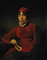 Elizabeth Hamilton, 1812, raeburn