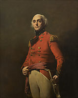 General Sir William Maxwell, raeburn