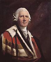 Henry Dundas, 1st Viscount Melville, c.1805, raeburn