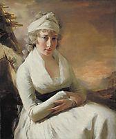 Jacobina Copland, c.1798, raeburn