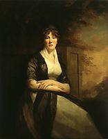 Lady Anne Torphicen, 1800, raeburn