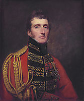Lieutenant-General William Stuart, raeburn