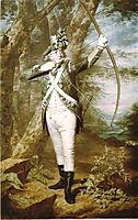 Nathaniel Spens, 1793, raeburn