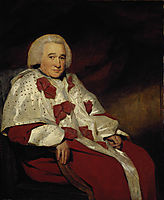 Robert Macqueen, Lord Braxfield, c.1798, raeburn