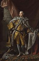 George III, ramsay