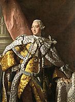 King George III, ramsay