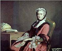Lady Holland, 1766, ramsay