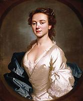 Miss Craigie, 1741, ramsay