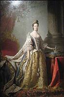 Queen Charlotte , ramsay