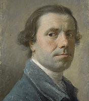 Self-Portrait, c.1756, ramsay