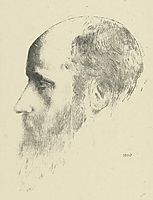 Édouard Vuillard, 1900, redon