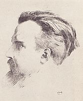 Maurice Denis , 1903, redon