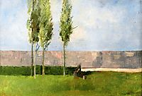 The Meadow, redon