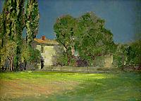 Peyrlebade, 1888, redon