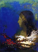 Red Thorns, redon
