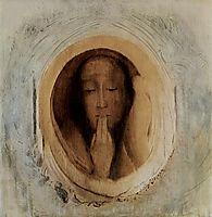 Silence, 1900, redon